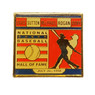 1998 Hall of Fame Induction Class Square Pin