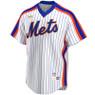 Men's Nike Tom Seaver New York Mets Cooperstown Collection Royal Pinstripe Jersey