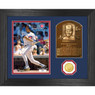 Highland Mint Ryne Sandberg Hall of Fame Plaque Bronze Coin 13 x 16 Photo Mint