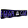 Colorado Rockies Authentic Street Signs 6 x 36 Steel Man Cave Street Sign