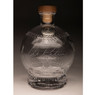 Al Kaline Cooperstown Distillery Hall of Fame Signature Series Baseball Decanter