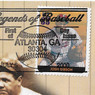 Josh Gibson Legends of Baseball Stamp First Day Cover July 6, 2000