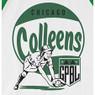Unisex Teambrown Chicago Colleens AAGPBL Longsleeve Baseball Shirt