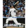Reggie Jackson Autographed 8x10 Photograph (Beckett-97)