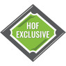 Hank Aaron Baseball Hall of Fame 18 x 14 Framed Plaque Art