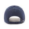 Men's '47 Brand Washington Senators Cooperstown McLean Clean-Up Adjustable Navy Cap