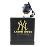 Aaron Judge New York Yankees Forever Collectibles Framed Showcase Bobblehead Ltd Ed of 2,021