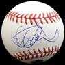 Ichiro Suzuki Autographed Rawlings OML Baseball (Ichiro)