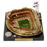 Angel Stadium Westbrook Sports Classics Cast Bronze Replica with Marble Base and Acrylic Display Case