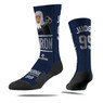 Strideline Aaron Judge Full Image Premium Crew Socks