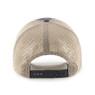 Men's '47 Brand Baseball Hall of Fame Flagship Wash Snapback Adjustable Cap