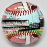 Connie Mack Unforgettaballs Limited Commemorative Baseball with Lucite Gift Box