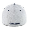 Men's '47 Brand Baseball Hall of Fame Morgan Contender Stretch Fit Cap