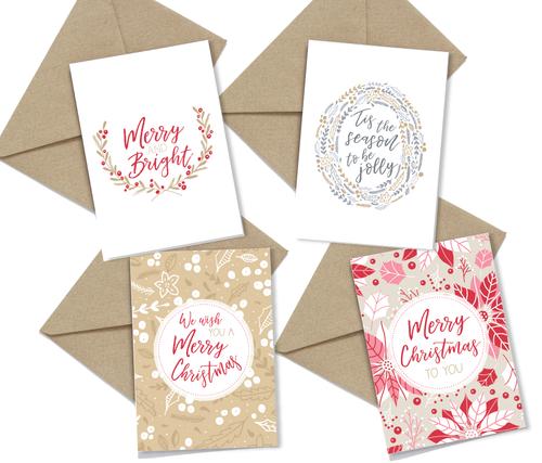 Merry + Bright Bundle