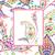 Paisley Pink - Stationery Set