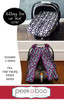 Car Seat Cover Sewing Pattern