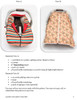 Lullaby Line Car Seat Cover Pattern