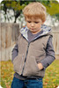 Great Outdoors Reversible Vest