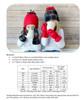 Snow Day Hat & Mittens