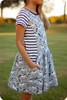 Pocketful of Posies Dress & Tunic