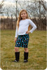 Pipsqueak pencil skirt pattern