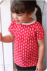 Little Miss Sunshine Dress & Tee