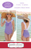 Malibu One-Piece Swimsuit