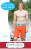 Long Beach Board Shorts Pattern