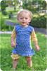 Violet Tunic & Dress