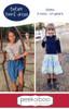 Tatum Twirl Dress Pattern
