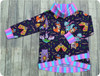 Pemberley Pullover sewing pattern