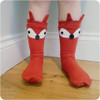 Cozy Critter Socks Sewing Pattern