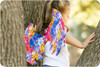 Wonderland Wings Sewing Pattern