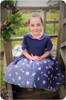 Jubilee Party Dress