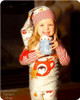 Jack Frost Stocking Hat sewing pattern