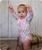 Lullaby Line Cardigan Bodysuit