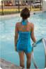 Marilyn Vintage Swimsuit Sewing Pattern