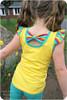 Sweet Caroline sewing pattern