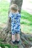 Roly Poly Romper