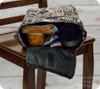 Grab n' Go Lunch Bag sewing pattern