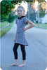 Delaney Dress and Tunic