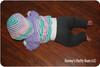 Huckleberry Hoodie sewing pattern