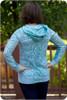 Hyak Hoodie sewing pattern