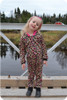 Cozy Kid Coveralls Pattern