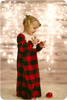Silver Bells Nightgown Pattern