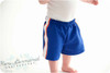 Toddler Basketball Shorts Sewing Pattern