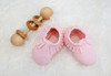Lil' Papoose Moccasins Pattern