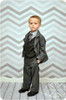 Boys Suit Jacket Sewing Pattern