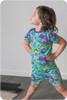 Doodlebug Romper Sewing Pattern