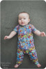 Doodlebug Romper Sewing Pattern